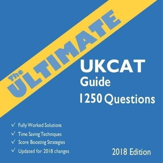 ukcat practice book