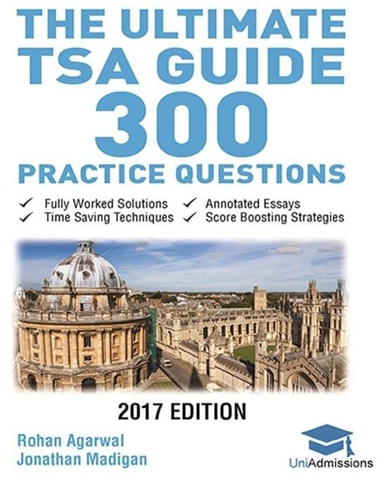 TSA Book: Ultimate Guide