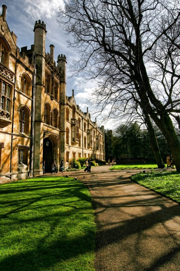 How to write a Personal Statement  advice from Oxford  Sussex