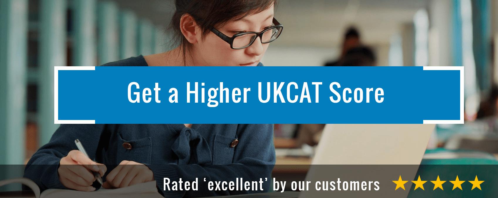 UKCAT Online Course
