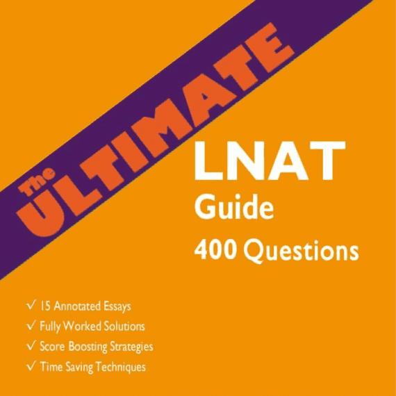 lnat book