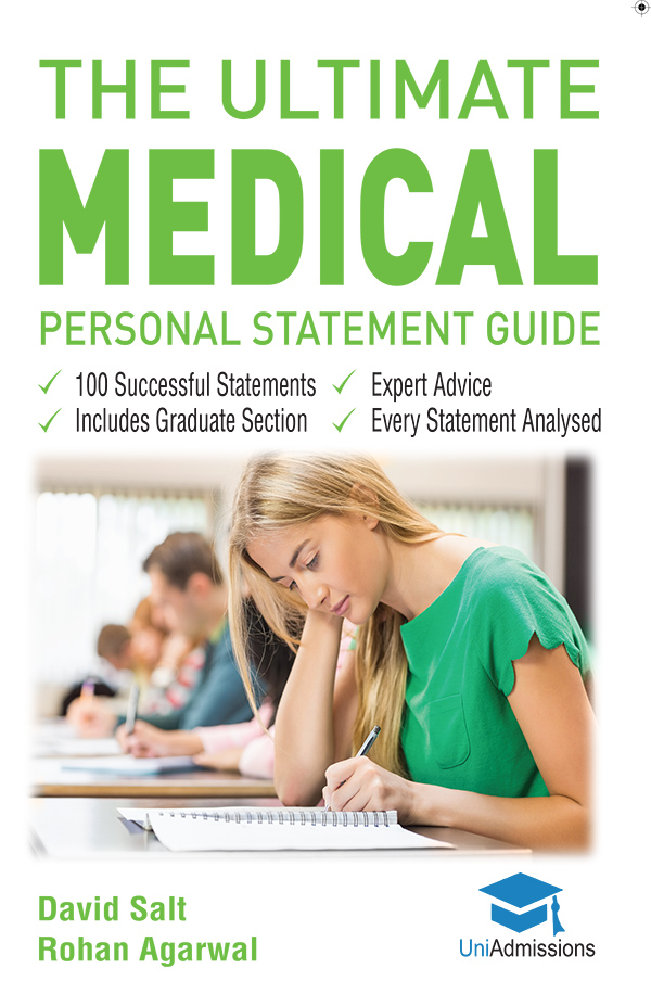 The UltimateMedical Personal Statement Guide