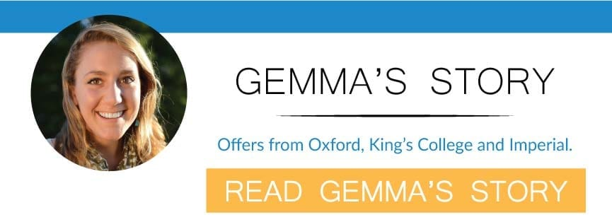 read gemmas tuition story with uniadmissions