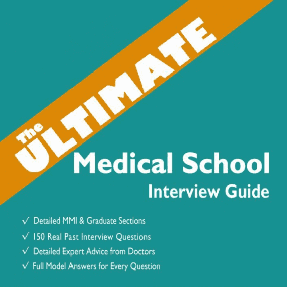 medical interview book