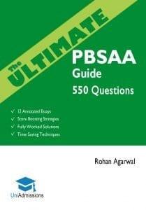 PBSAA Book