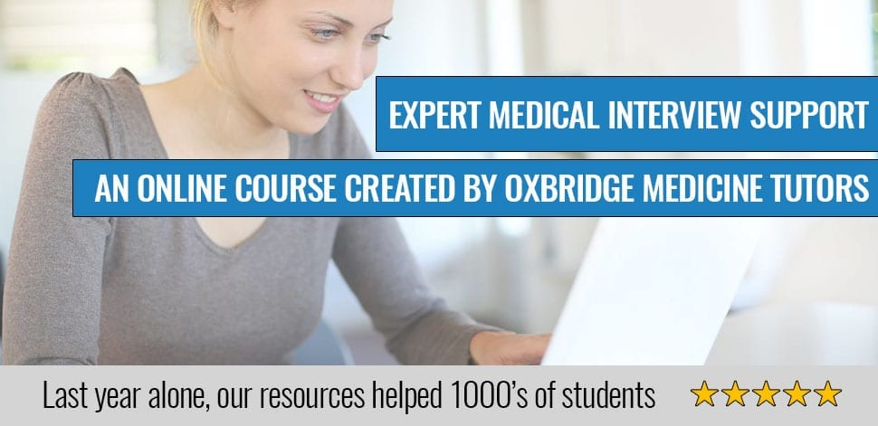 online medical interview course