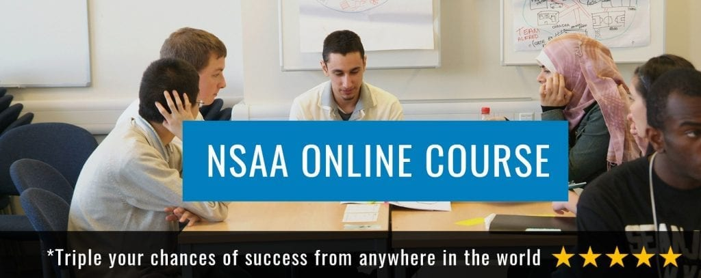 NSAA-ONLINE-COURSE