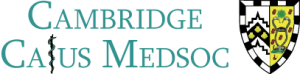 cambridge medsoc logo