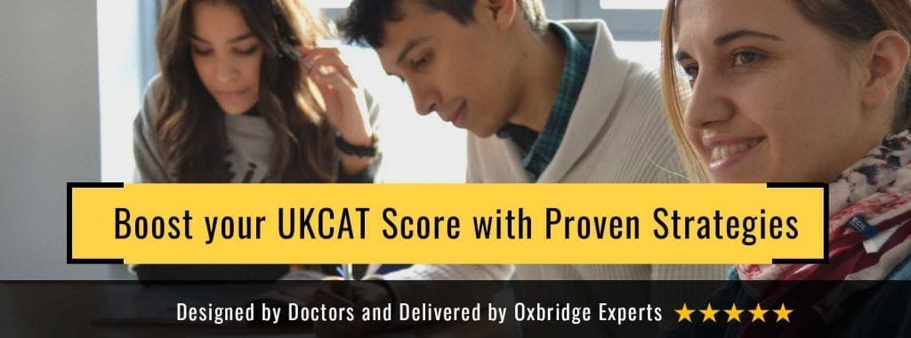 UKCAT Support | UniAdmissions: The Oxbridge and Medical Experts