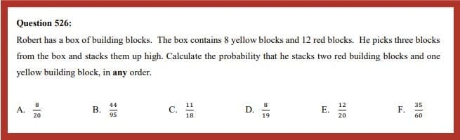 maths BMAT section 2 question