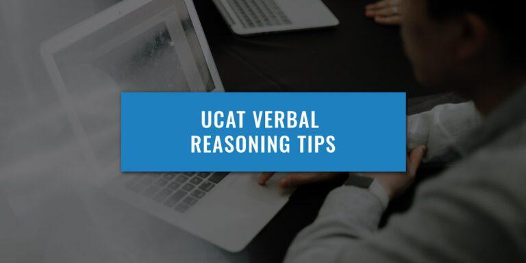 ucat-verbal-reasoning-tips
