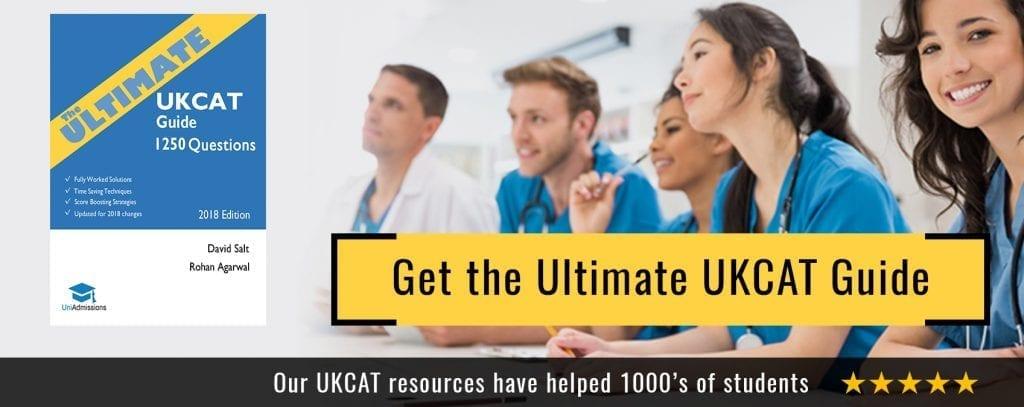UKCAT BOOK - UKCAT Prep - DOCTORS - Writing