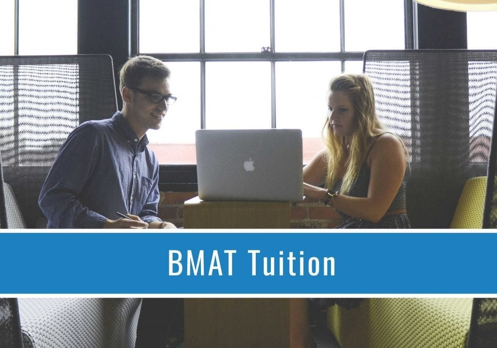 BMAT tuition
