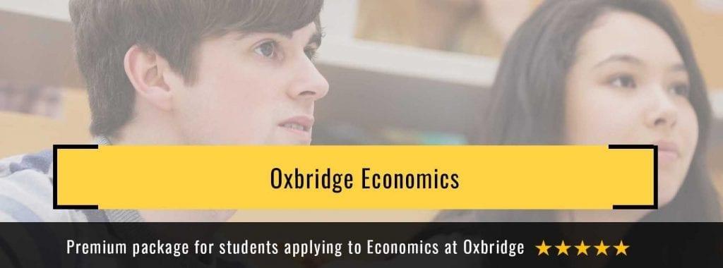 Oxbridge Economics