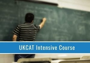 UKCAT intensive course