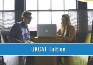 UKCAT tuition
