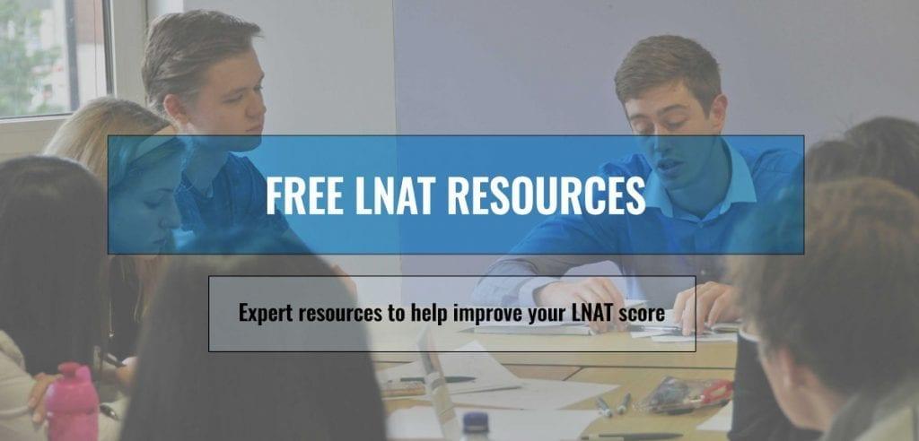 LNAT Test