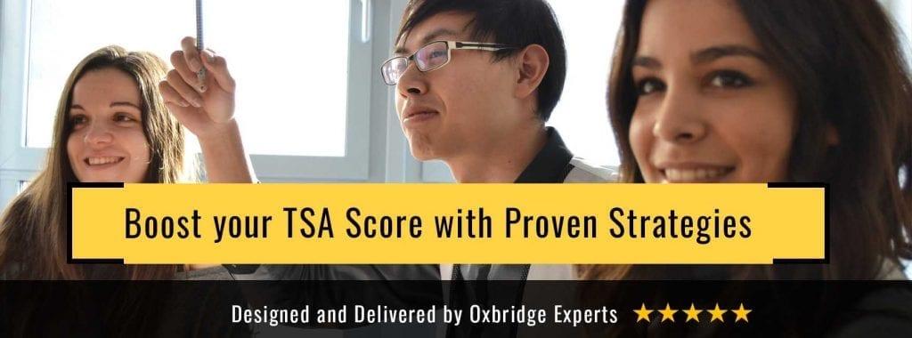 TSA test