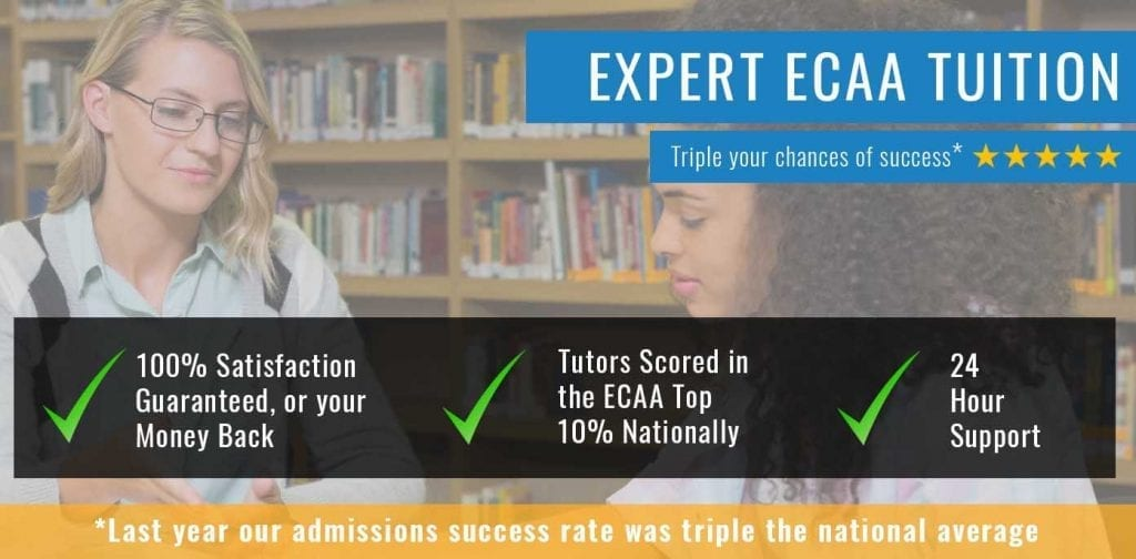 tuition-ECAA