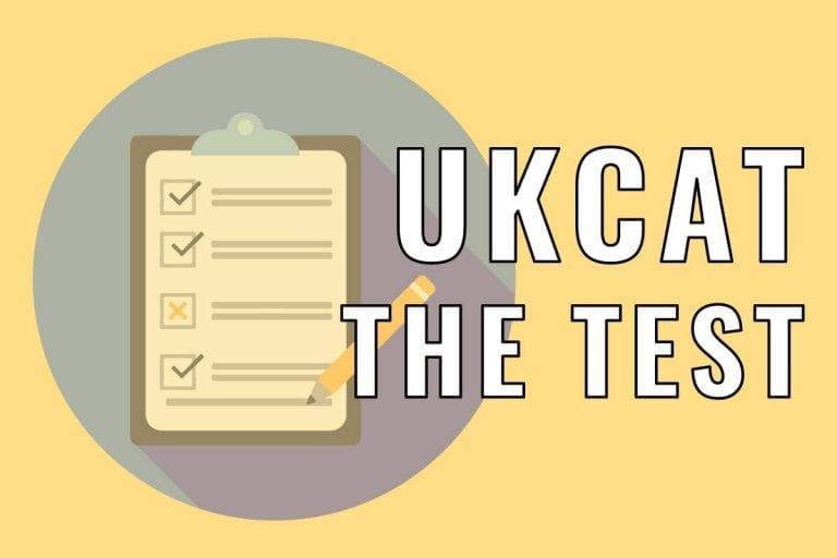 ukcat test
