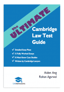 CAMBridge-law-test