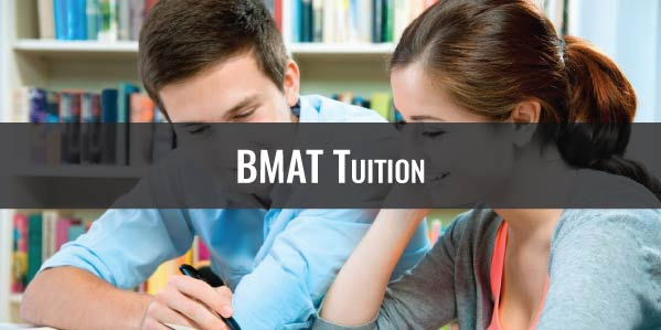expert bmat tuition