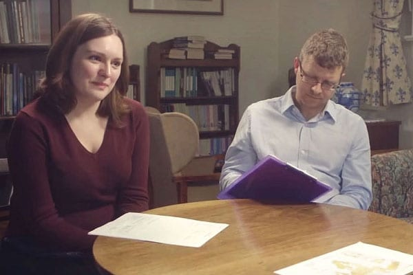 cambridge humanities interviewers