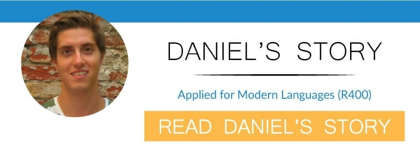 daniel's tuition for modern languages