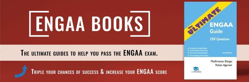 engaa books to help pass your engaa exam
