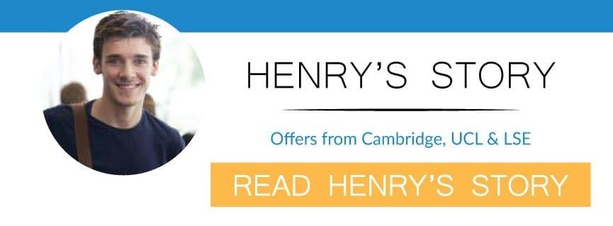 oxbridge economics henry
