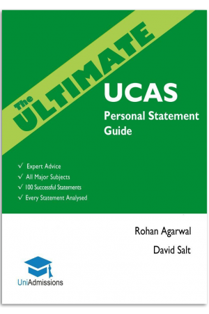 personal statement ucas guide