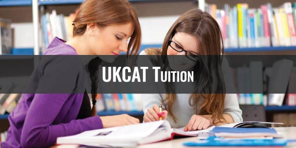ukcat tuition provided by experts