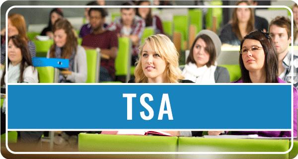 tsa assessment support
