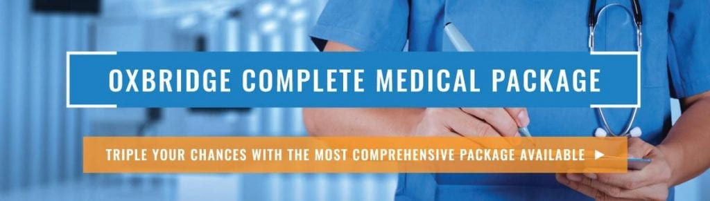 complete-oxbridge-medical-package