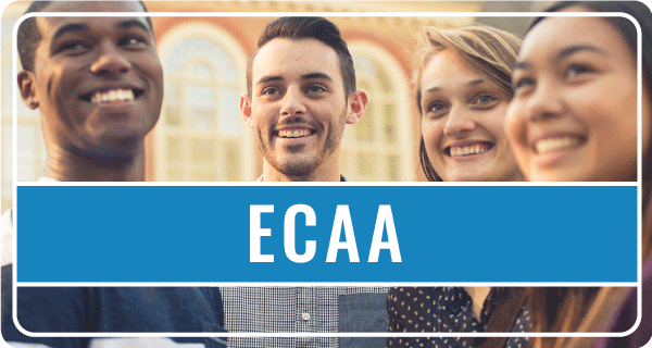 ecaa test support at uniadmissions