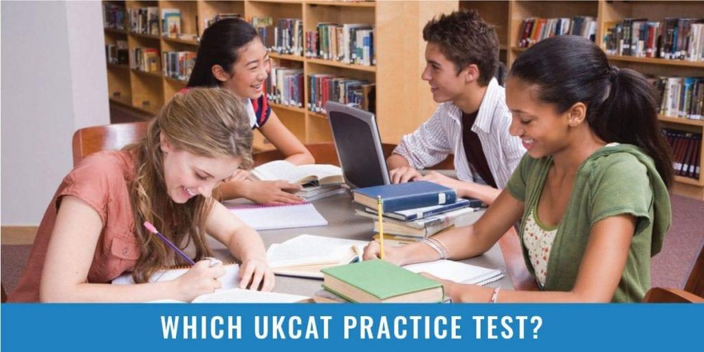 which-ukcat-practice-test