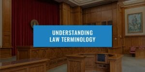 law-terminology