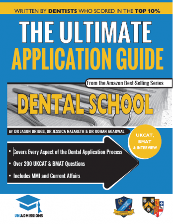 The Ultimate Dental School Guide