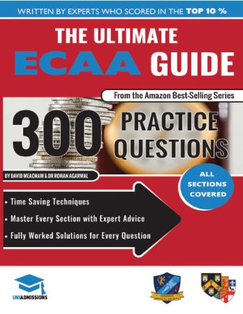 The Ultimate ECAA Guide