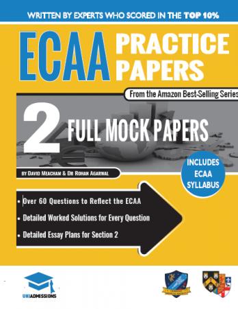 ECAA Practice Papers
