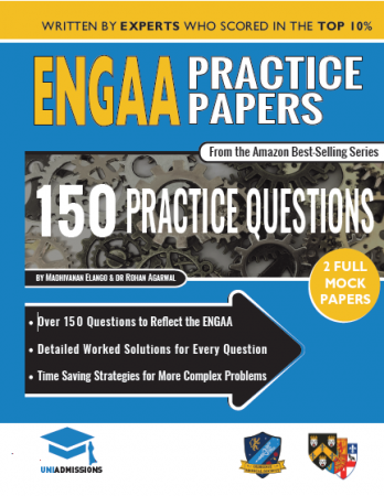 ENGAA Practice Papers