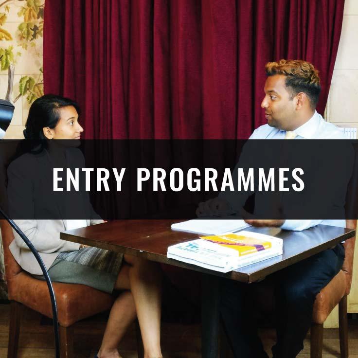ENTRY-PROGRAMMES