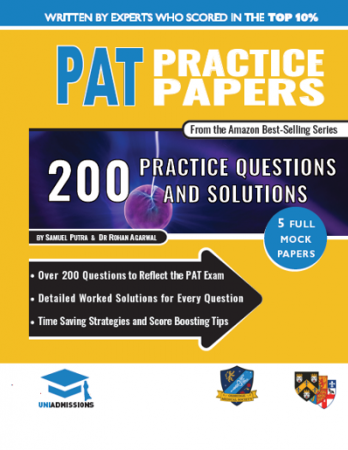 PAT Practice Papers