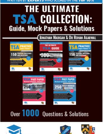 The Ultimate TSA Collection