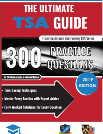 The Ultimate TSA Guide