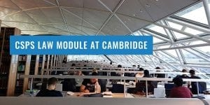 csps-law-module-cambirdge