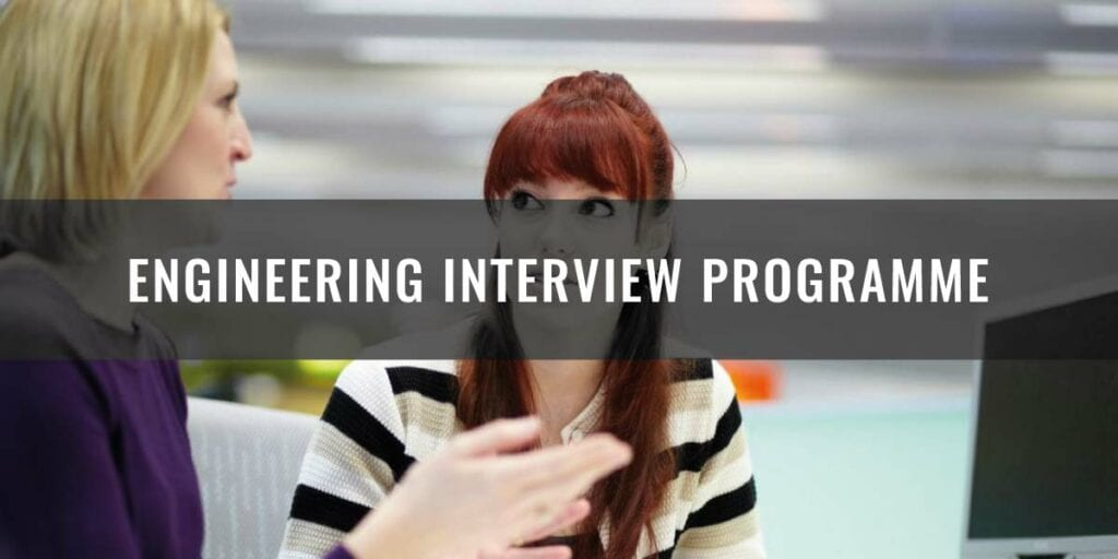 Engineering Interview