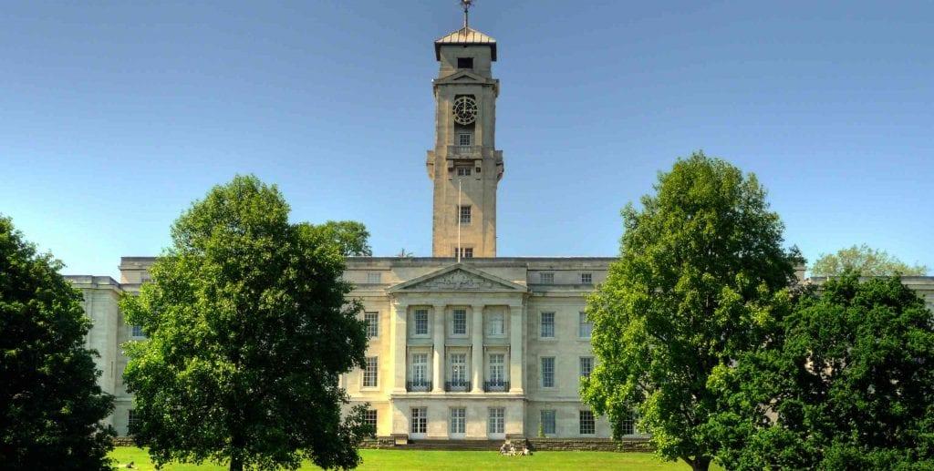 nottingham-medical-school-building