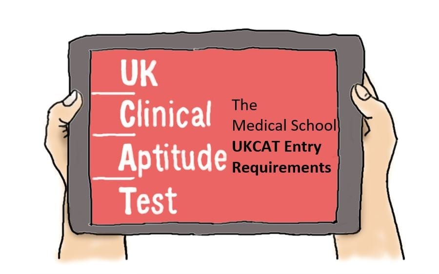 medical-school-ukcat-entry-requirements