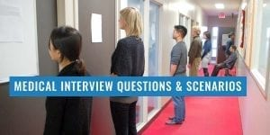 medical-interview-quetsions-and-scenarios
